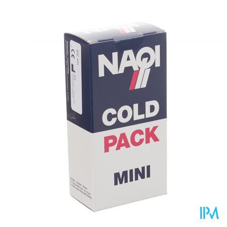 Naqi Cold Pack Dental 9cm x 13cm 1 stuk