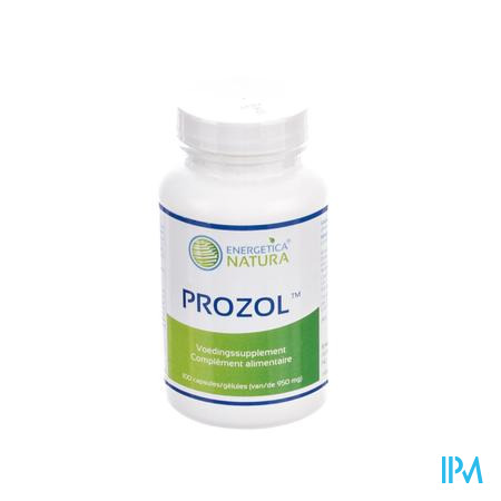 Prozol Nf Energetica Caps 100 Verv.2568277