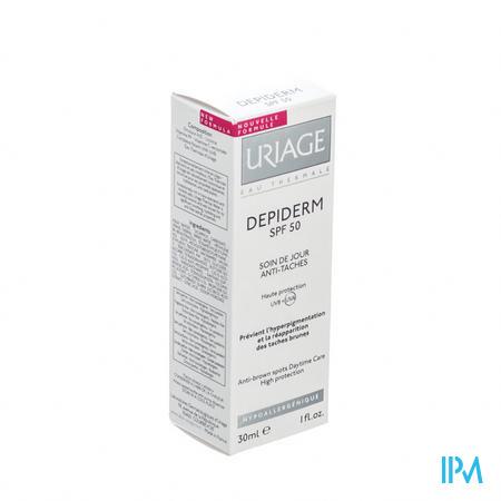 Uriage Depiderm Taches Brunes UV 50 30 ml