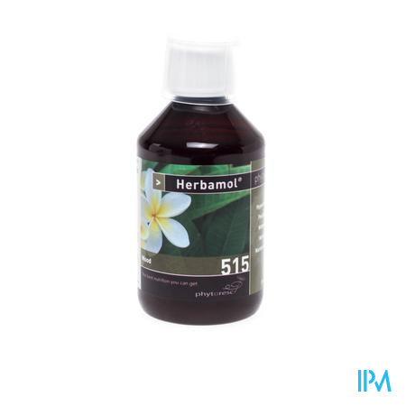 Herbamol 515 Mood 250 ml