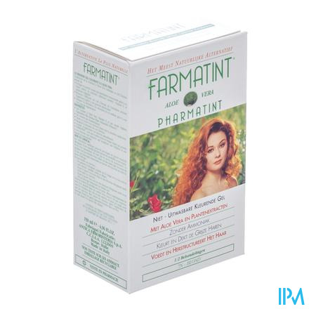 Farmatint Blond 7N 120 ml