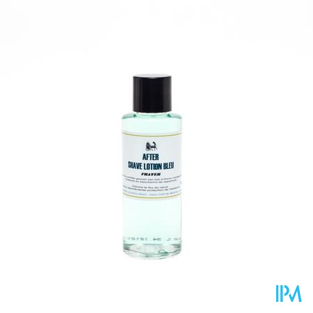 A/shave Fraver Lotion Blauw 125ml