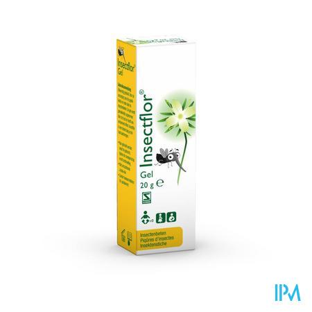Insectflor Gel 20g