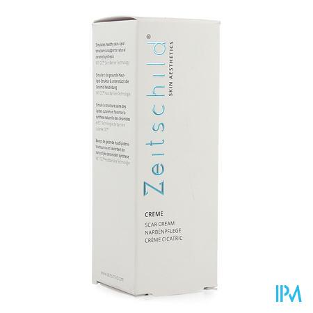 Zeitschild Skin Aesthetics Litteken Creme 30ml