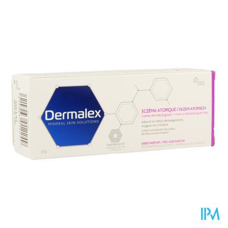 Dermalex Eczema Creme 30 gr