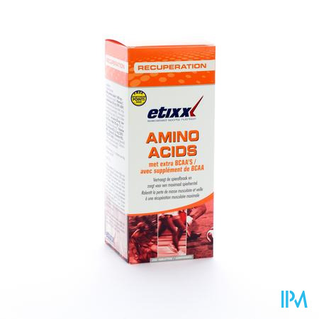 Etixx Amino Acids 250 tabletten