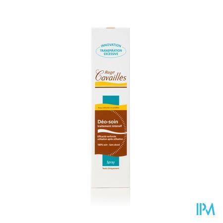 Roge Cavailles Deodorant Spray Intieme Verzorging 75 ml