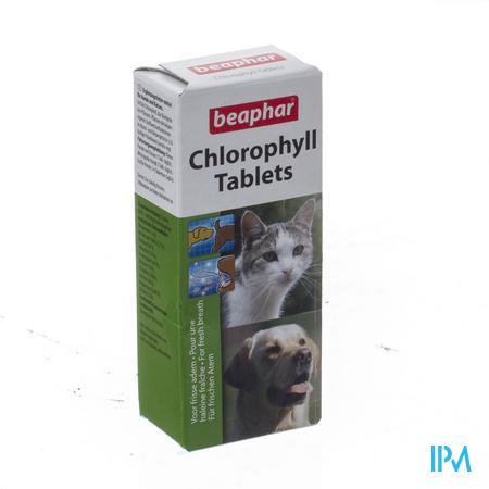Beaphar Chlorophyll 30 comprimés