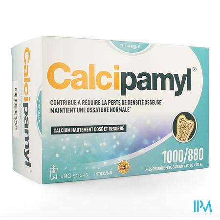 Calcipamyl Stick 90