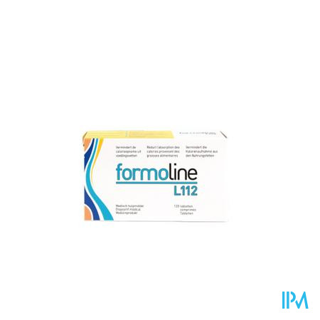 Formoline l 112 Comp 120