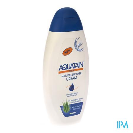 Aquatain Douche 250 ml crème