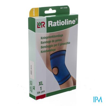 Ratioline Active Knie XL 1 stuk