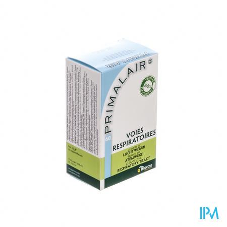 Primalair 60 capsules
