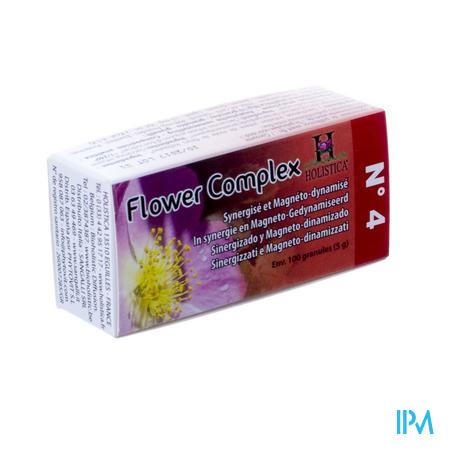 Flower Complex Demotivatie Micro-comp 100