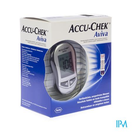 Accu Chek Aviva Zorgtraject 06988563016