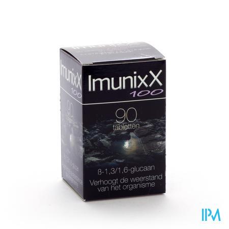 Imunixx 100 90 tabletten