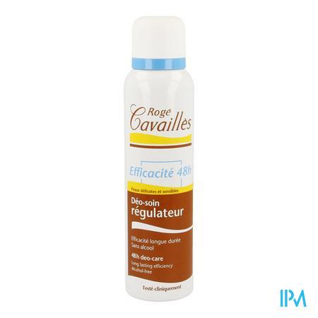 Roge Cavailles Deo Spray Mixte Gev H 150 ml