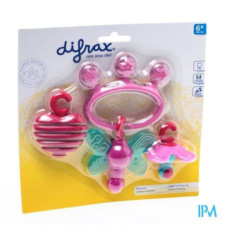 Afbeelding Difrax bijtjuweel 1.