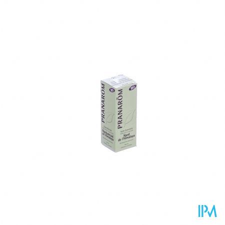 Pranarom Nard De L'Himalaya 7435 Huile Essentielle Bio 5 ml