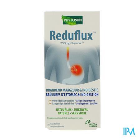 Reduflux 20 tabletten