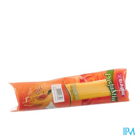 Bi-Aglut Spaghetti 6234 500 g
