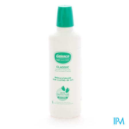 Galenco Baby Melkkorstjesolie 100 ml