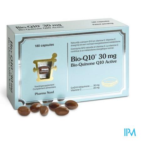 Bio-q10 30mg Super Caps 180 (150+30)
