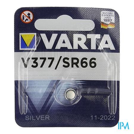 Varta Baterij V377
