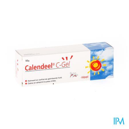 Calendeel C-Gel 50 g