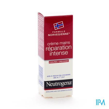 Neutrogena Intensief Herstellende Handcrème 15 ml