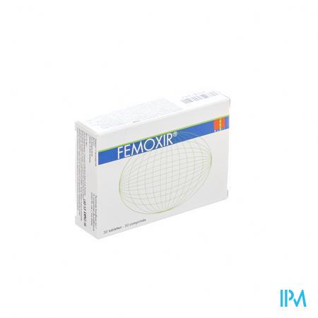 Femoxir Anti-ageing voor de Vrouw 30 tabletten