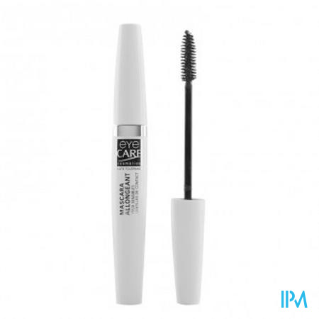 Eye Care Mascara Verlengend Zwart 6g