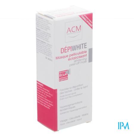 Depiwhite Masque 40 ml