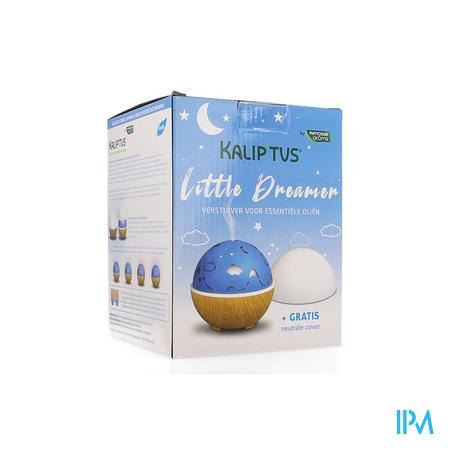 Kaliptus New Kids Diffuser