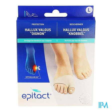 Epitact Hallux Valgus L 1 Hv2613