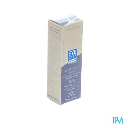 Eye Care Fond de Teint Crème Perzik 26 g