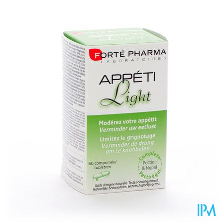 Appetilight Blister Tabl 10x6
