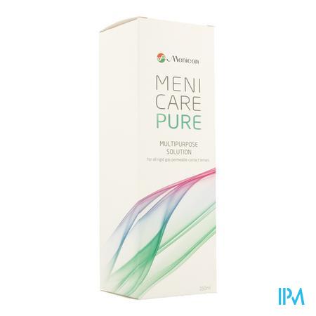 Menicare Pure Fl 250ml