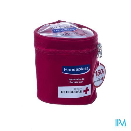 Hansaplast Kit 1e Hulp