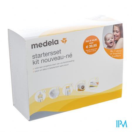 Medela Set Nouveau-Né