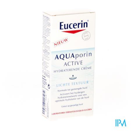 Eucerin Aquaporin Active Hydra Licht 40 ml