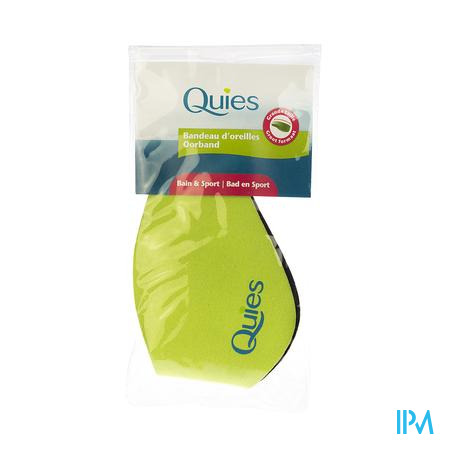 Quies Arceau Neoprene Grande 1 stuk