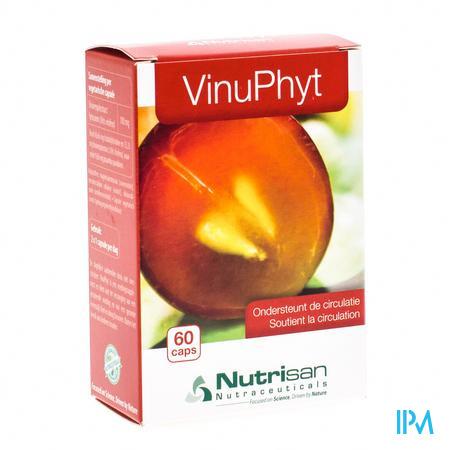 Afbeelding VinuPhyt.
