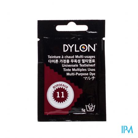 Dylon Kleurstof 11 Bordeaux