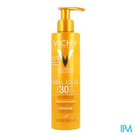 Vichy Ideal Soleil A/sand Ip30 Fluid 200ml