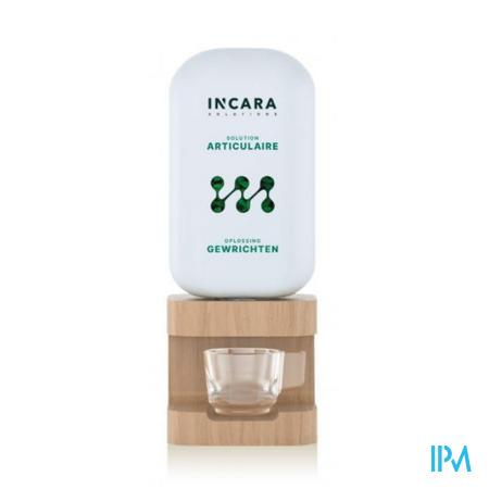 Incara Solution Articulaire Fl 250Ml  -  Incara Lab