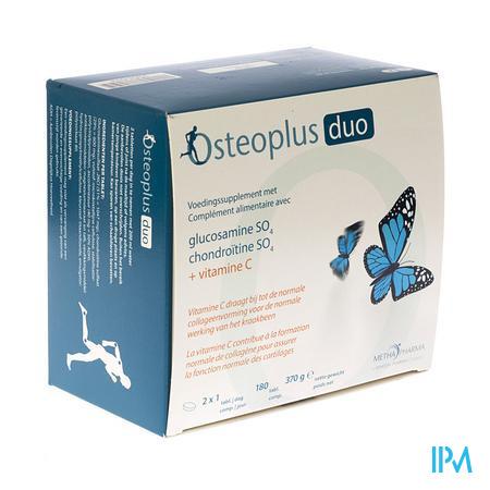 Osteoplus Duo 180 tabletten