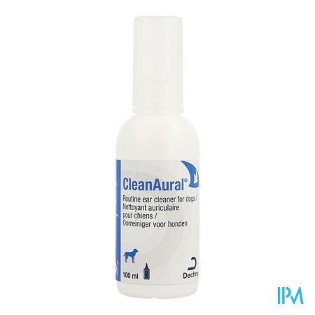Cleanaural Fl 100ml