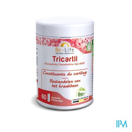 Be-Life Tricartil 60 capsules