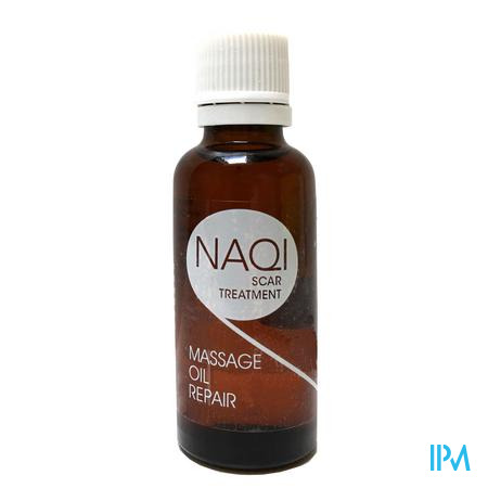 NAQI Massage Oil Repair 30ml